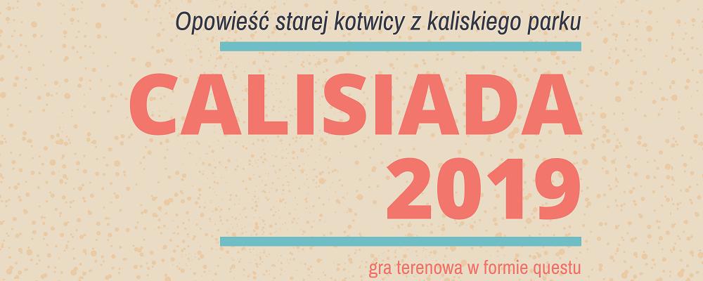 Calisiada 2019